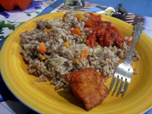 Ghanaian Street Food London