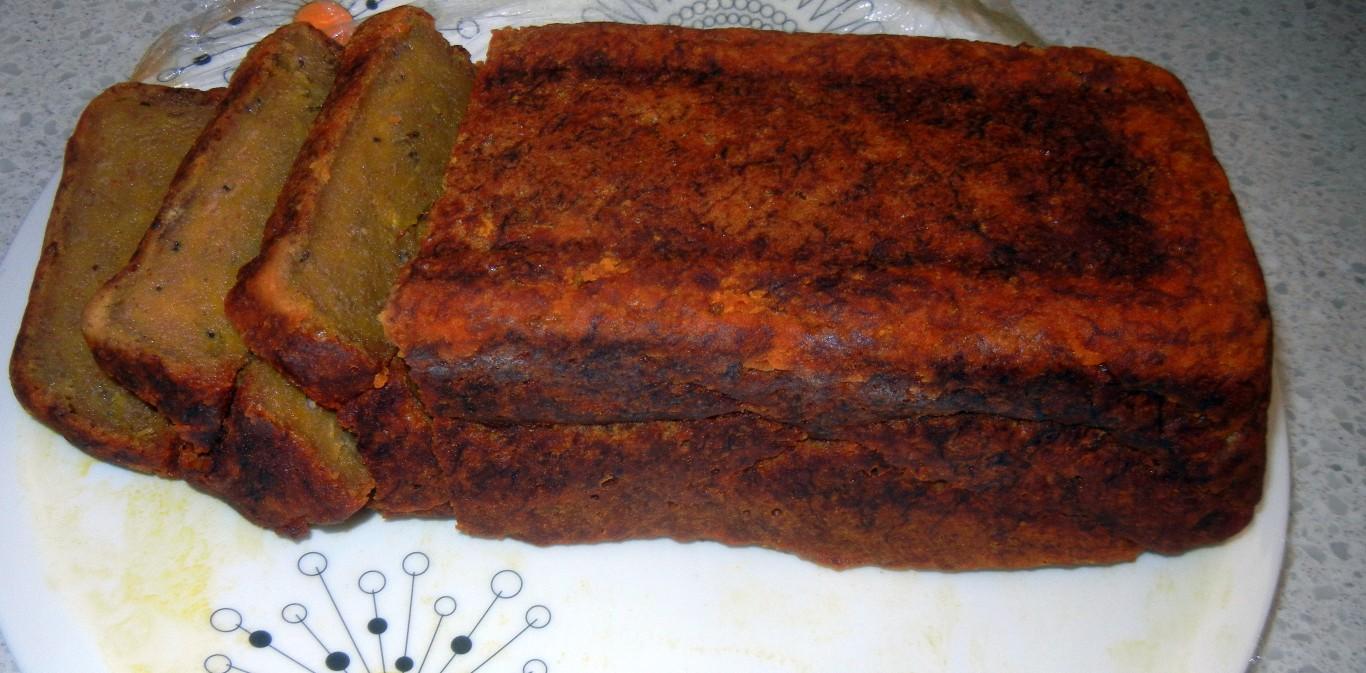 Plantain Cake Recipe