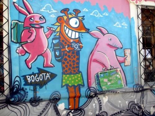 pez graffiti