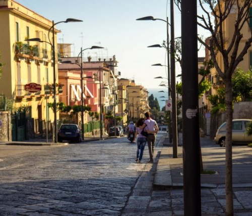 herculaneum ercolano street
