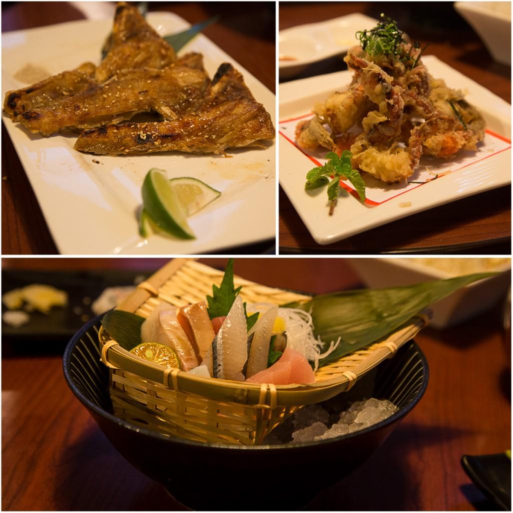 Yunlin Host Family Japanese Food & Sushi