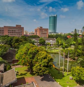 TUSA Scholarship: My Daily Life