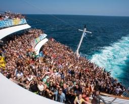Semester at Sea: Spring 2014 Video