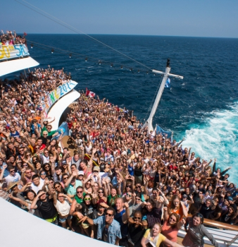 Semester at Sea: Spring 2014 Video