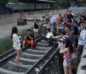 Beijing: First Month Highlights