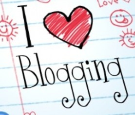 """The 13 Days of Blogging"""