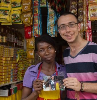 SAS Ghana: Malata Market Return