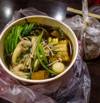 Taiwan Soul Food