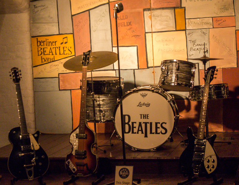 liverpool beatles the cavern